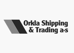 Orkla Shipping & Trading AS